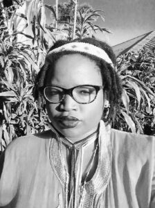Thando @msthandomay - Sex Kiki Chapter 5 - Spectrum Journal