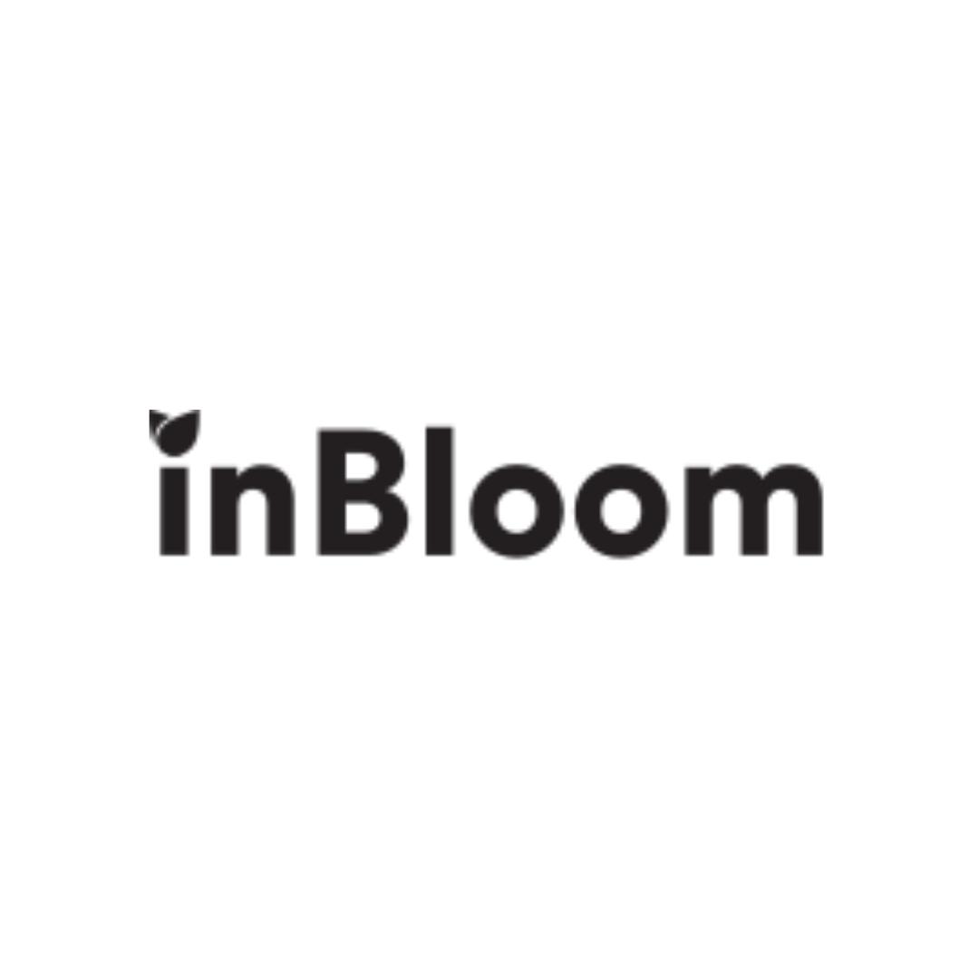 InBloom Logo - Spectrum Boutique
